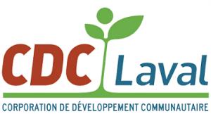 Logo CDC Laval